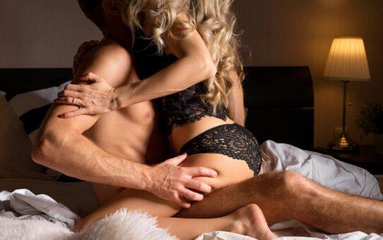 Sexspielzeug für zwei: der Leitfaden zu Spielzeug für Paare