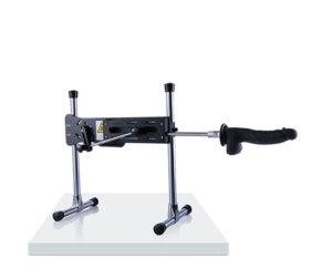 Hismith Fickmaschine