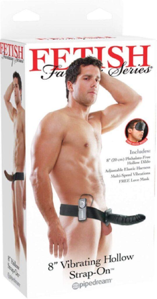 strap-on fantasy